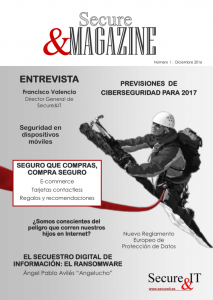 revista ciberseguridad
